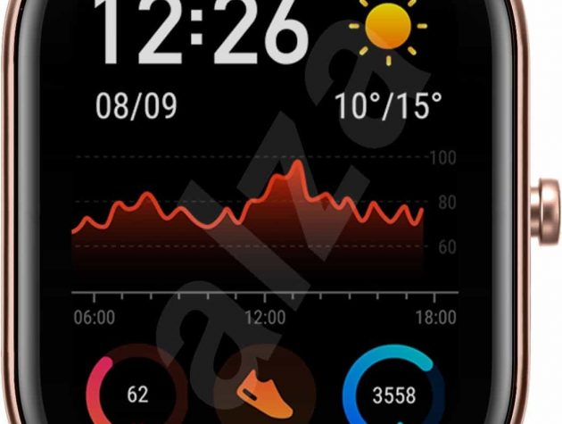 Xiaomi okosóra